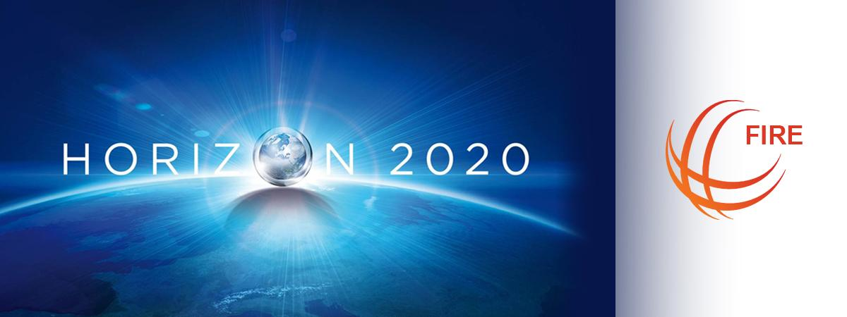 Horizon 2020 - FIRE